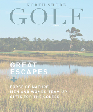 north shore golf magazine